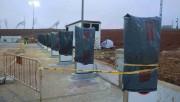 Foto 16 del punto Tesla Supercharger Atalaya del Cañavate