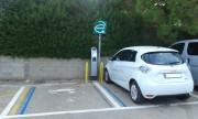 Foto 2 del punto Fenie Valldemossa Parking 1