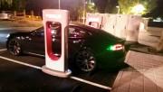Foto 4 del punto Tesla Supercharger La Seu d'Urgell