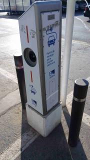 Foto 2 del punto Carrefour Torrevieja