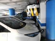 Foto 1 del punto Parking Saavedra