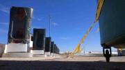 Foto 21 del punto Tesla Supercharger Atalaya del Cañavate