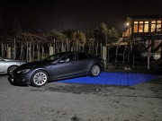 Foto 1 del punto Restaurante Camelo - Tesla Destination Charger