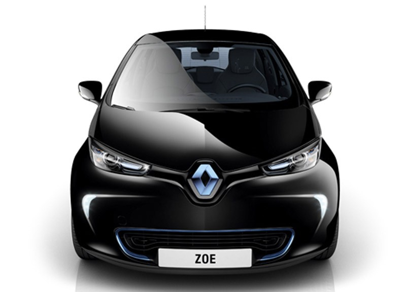 renault zoe caracter sticas y precios de este compacto el ctrico. Black Bedroom Furniture Sets. Home Design Ideas