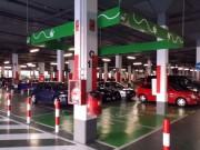 Foto 13 del punto Carrefour Ciudad de la Imagen