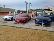 Foto 1 del punto Supercharger Aberdeen, WA