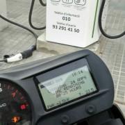 Foto 23 del punto Electrolinera AMB 02 - carrer Baltasar Oriol - Cornellà de Llobregat