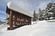 Foto 1 del punto Hotel Chalet Val de Ruda
