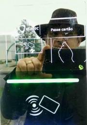 Foto 1 del punto PCR Vila Nova de Famalicão (A7 - O/E)