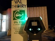 Foto 1 del punto Val Thoiry