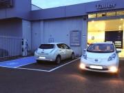 Foto 1 del punto Nissan Divensa Badajoz