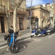 Foto 3 del punto Ciutat de Granada - LC023