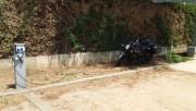 Foto 5 del punto Parking Caravanas Seu d'Urgell