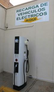 Foto 7 del punto E.S. BP - Nissan SATRA