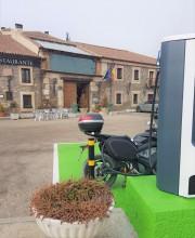 Foto 2 del punto Cargacoches - Hotel Venta Juanilla