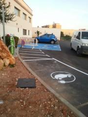 Foto 1 del punto Ajuntament San Llorenç des Cardassar - Fenie Energía ID-0004