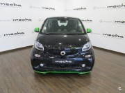 Foto 2 de Fortwo Electric Drive 2017 Coupé