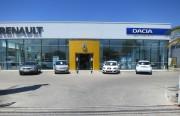 Foto 1 del punto Renault Autosae Aranjuez