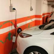 Foto 1 del punto Parking Can Comas