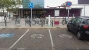 Foto 1 del punto Centro Comercial Vallsur exterior (recargavyp)