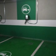 Foto 6 del punto Parking Els Costals