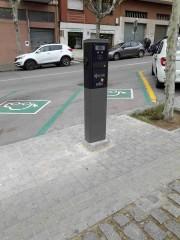 Foto 1 del punto Ajuntament de Mataró (Avinguda de la Gatassa)
