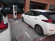 Foto 2 del punto Sanfeliu Motors S.L. Concesionario Nissan