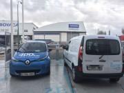 Foto 5 del punto Renault Autovican SL