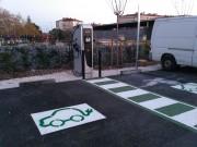 Foto 6 del punto Estació Autobusos Vilafranca del Penedès