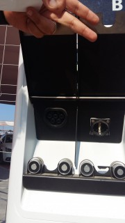 Foto 14 del punto Gasolinera CAPRABO