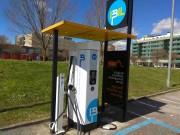 Foto 10 del punto IBIL - Gasolinera Repsol Salburua