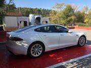 Foto 4 del punto Supercargador Tesla Girona