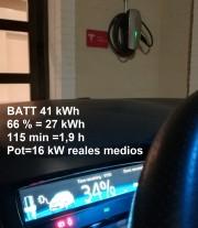 Foto 12 del punto Hotel Balneario Alhama de Aragón [Tesla DC]