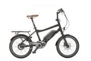 Foto de Ave Hybrid Bikes MH9