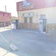 Foto 5 del punto E.S. Repsol- El Berrocal Restaurante