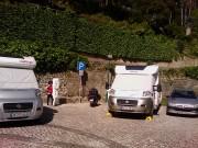 Foto 1 del punto MOBI.E parque estacionamento Museu Anjos Teixeira