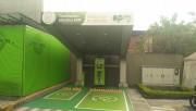 Foto 8 del punto estación de servicio gas natural vehicular EPM