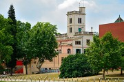 Foto 19 del punto Santa Perpetua - Granja Soldevila