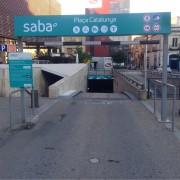 Foto 7 del punto Parking SABA