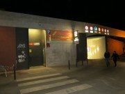 Foto 3 del punto Parking BSM 2054 - La Boqueria