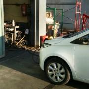 Foto 1 del punto CGA car services