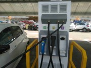 Foto 32 del punto Electrolinera Verde - Real Sitio de San Ildefonso