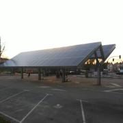 Foto 55 del punto Electrolinera Verde - Real Sitio de San Ildefonso