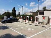 Foto 9 del punto Supercargador Tesla Valencia