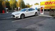 Foto 1 del punto Tesla SC Tystberga