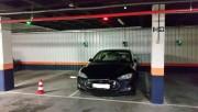 Foto 7 del punto Parking General Palacio
