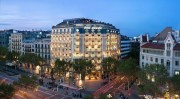 Foto 1 del punto Majestic & Spa Barcelona