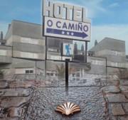 Foto 3 del punto Hotel O Camiño