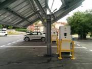 Foto 50 del punto Electrolinera Verde - Real Sitio de San Ildefonso