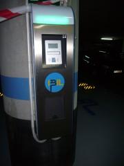 Foto 3 del punto Empark Aparcamientos y Servicios - La Alhóndiga